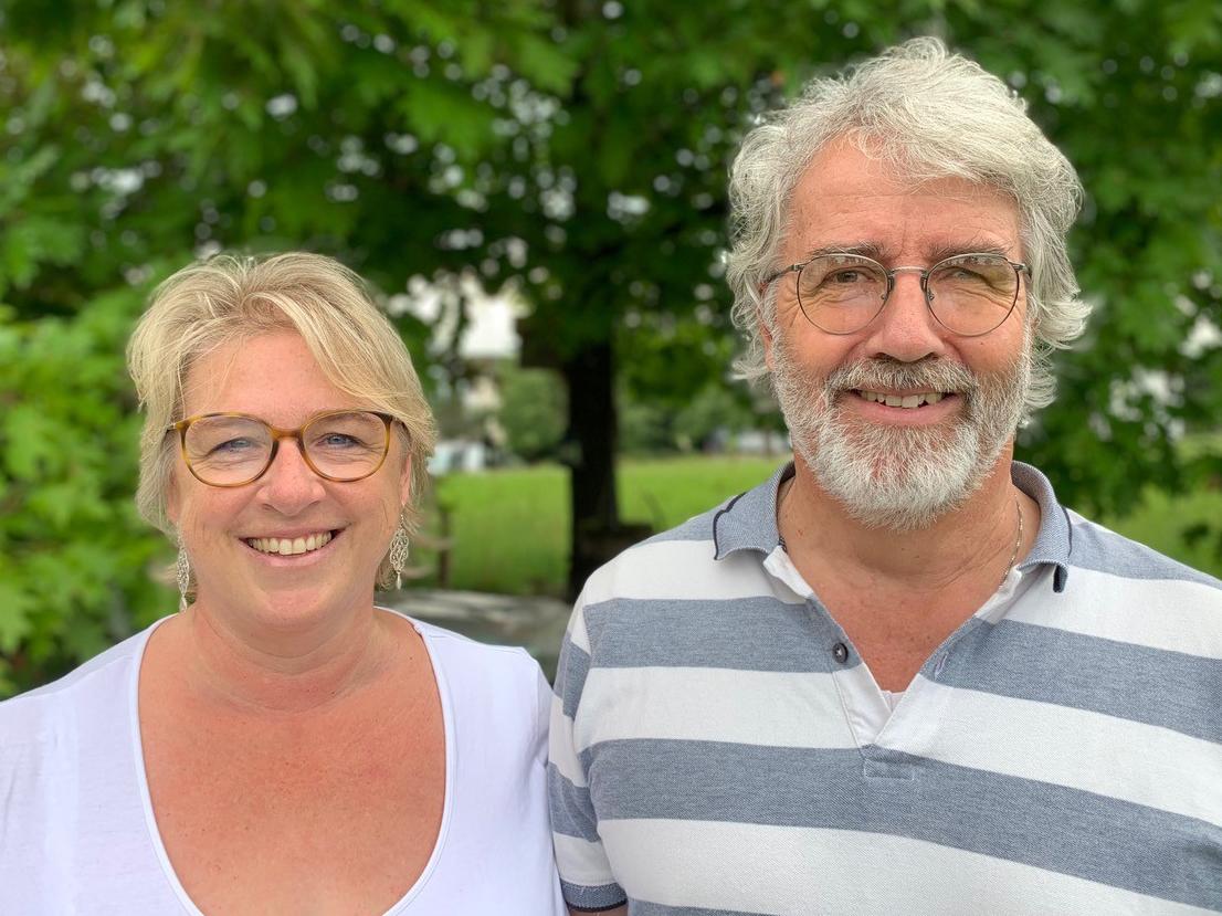Manuela Tremonte & Christian Hertig